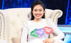Con gái Lê Giang tìm bạn trai tại show hẹn hò