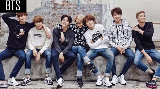Đâu là thành viên cao nhất và thấp nhất trong nhóm nhạc Kpop (2)