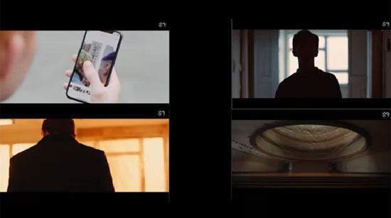 Chỉ 4 hình ảnh bạn có đoán được đó là MV Kpop nào? (2) - 3