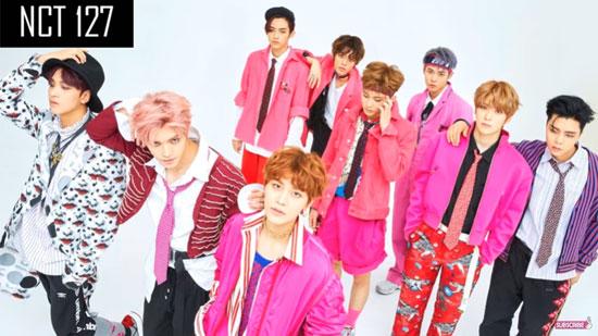 Đâu là thành viên cao nhất và thấp nhất trong nhóm nhạc Kpop (2) - 4