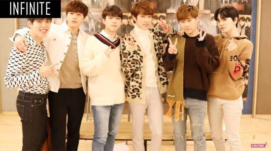 Đâu là thành viên cao nhất và thấp nhất trong nhóm nhạc Kpop (2) - 7