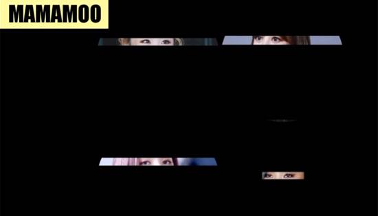 Tìm thành viên không thuộc nhóm nhạc Hàn qua đôi mắt (3)