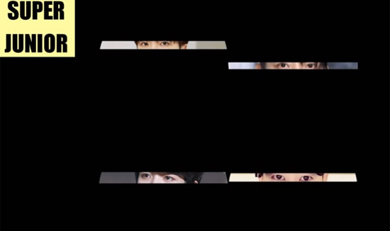 Tìm thành viên không thuộc nhóm nhạc Hàn qua đôi mắt (3) - 5