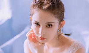 4 ngôi sao được phái nam Trung Quốc coi như 'nữ thần nhan sắc'