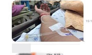 Bị cắt vai diễn 'vì vô ý thức', Huỳnh Anh thanh minh