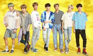 Những nghệ sĩ Kpop có doanh thu tại Nhật Bản cao nhất nửa đầu 2019