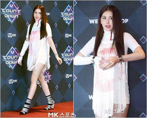 Seul Gi - Somi đụng hàng, netizen - 1