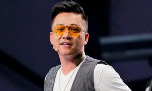 Tuấn Hưng: 'Tôi sẽ không bao giờ trở lại ghế nóng Giọng hát Việt'
