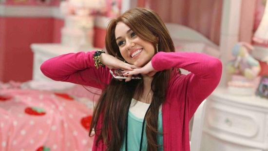 Bạn biết gì về cô nàng nổi loạn Miley Cyrus? - 3