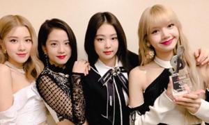 Inkigayo bị nghi thiên vị Black Pink khi 'Kill This Love' được đề cử tranh cúp