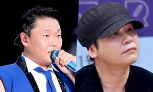PSY bị triệu tập để điều tra vụ án môi giới mại dâm của Yang Hyun Suk