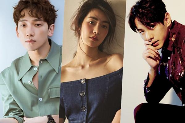 IU, Rain, Kim So Hyun tấn công màn ảnh nhỏ Hàn Quốc hè này - 3