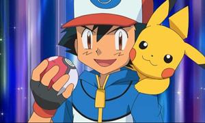Bạn còn nhớ các chi tiết trong 'Pokemon'?