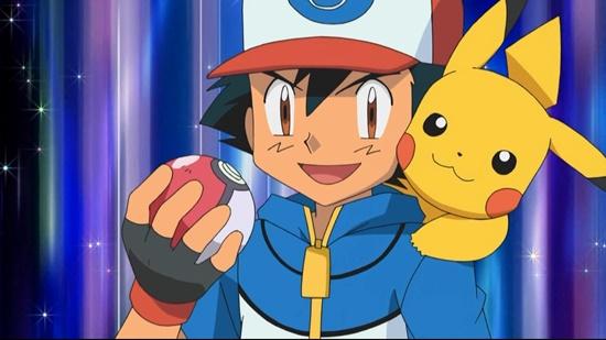 Bạn còn nhớ các chi tiết trong Pokemon