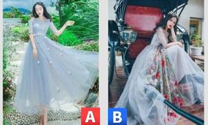 Trắc nghiệm: Khi yêu, bạn có được cưng chiều như công chúa không?