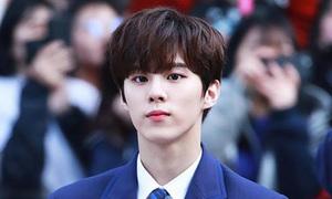 Kim Woo Seok: Từ kẻ bạo lực, quấy rối đến sao hot nhất Produce X101