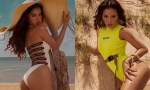 Phương Trinh Jolie: 'Tôi chưa bao giờ tự xưng là nữ hoàng bikini'