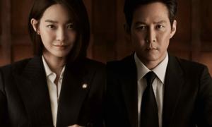 Lý do 'Chief of Staff' của Shin Min Ah hút khán giả