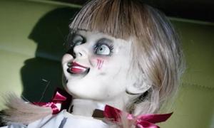 'Annabelle Comes Home': Sự hội tụ của những thế lực ma ám kinh hoàng