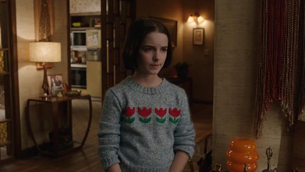 Bộ phim xoay quanh Judy thay vì bố mẹ, liệu đây có là sự khởi đầu cho tương lai của cô bé trong những phần phim sắp tới?