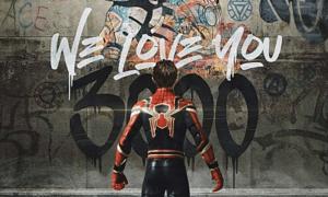 'Spider-Man: Far from Home' công bố thời lượng, củng cố giả thuyết 'I love you 3000'