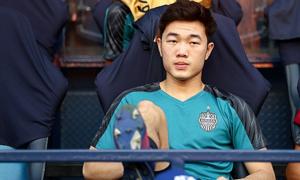 Báo Thái đưa tin Lương Xuân Trường chia tay Buriram United