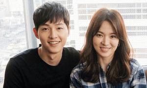 Song Hye Kyo - Song Joong Ki đều bị đồn ngoại tình dẫn đến ly hôn