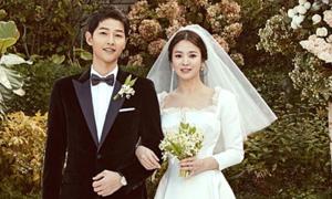 Sao Việt hụt hẫng khi Song - Song ly hôn: 'Còn ai tin vào ngôn tình?'