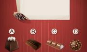 Trắc nghiệm: Phơi bày chuyện tình yêu của bạn qua thỏi chocolate ngon mắt