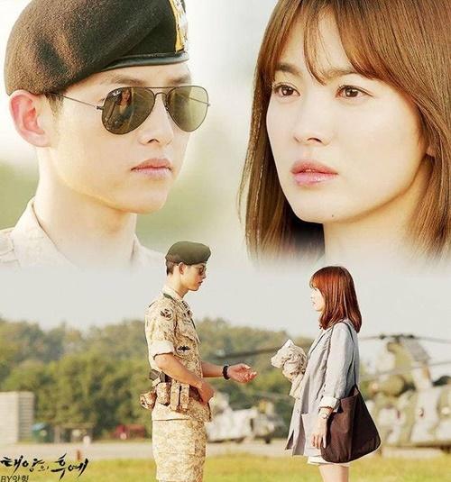 Khi bộ phim Hậu duệ Mặt trời được phát sóng, đôi Song - Song trở thành một hiện tượng châu Á. Khán giả phát cuồng vì những khoảnh khắc ngọt ngào trên phim. Song Joong Ki - Song Hye Kyo được gán ghép nhiệt tình.