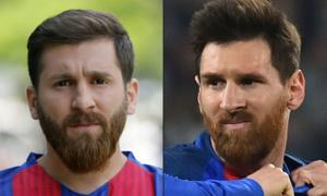 'Bản sao Messi' bị tố lừa tình 23 phụ nữ