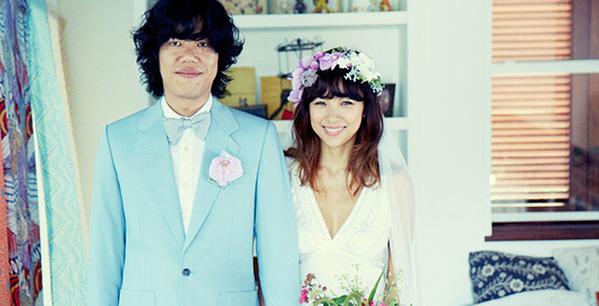 Quy luật của Kbiz: Đám cưới càng giản dị, hôn nhân càng bền vững - 4