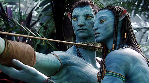 Câu chuyện viễn tưởng về tộc người Navi gây sốt suốt một thời nhờcông nghệ 3D.