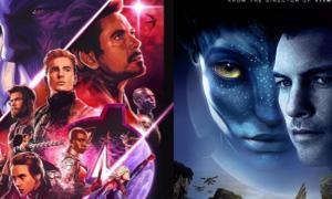 Khác biệt giữa hai lần tái phát hành của 'Avatar' và 'Avengers: Endgame'