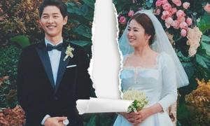 Song - Song: Hôn nhân 'hợp đồng' hay trên đời này vốn không có tình yêu cổ tích?