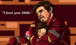 Đạo diễn Marvel trả lời giả thuyết 'I love you 3000': 'Chúng tôi không thông minh đến thế'