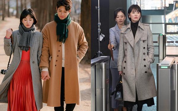 Chỉ cần nhìn vào hình ảnh nữ doanh nhân của Song Hye Kyo trong Encounter, bạn có thể học hỏi được rất nhiều quy tắc phối đồ cho phong cách thời trang công sở vô cùng hữu ích.