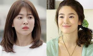 3 lần Song Hye Kyo chứng minh là 'nữ hoàng tạo xu hướng'