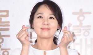Nữ diễn viên Jeon Mi Seon được điều trị trầm cảm trước khi tự tử