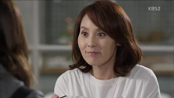 Nữ diễn viên Jeon Mi Seon.