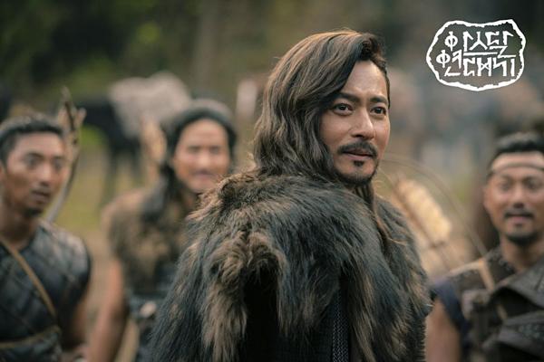 4 tạo hình diễn viên độc lạ trên phim truyền hình Hàn - 1
