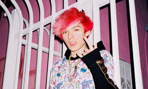 Rapper 18 tuổi qua đời vì dùng thuốc quá liều
