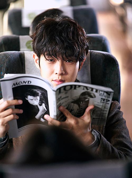 4 vai diễn ấn tượng của Choi Woo Sik trước Ký sinh trùng - 2
