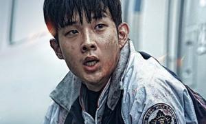 4 vai diễn ấn tượng của Choi Woo Sik trước 'Ký sinh trùng'