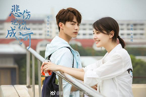Diễn xuất của Trịnh Sảng tiếp tục bị chê trong phim mới.