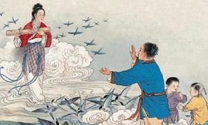 Bạn hiểu bao nhiêu về thần thoại Trung Quốc?