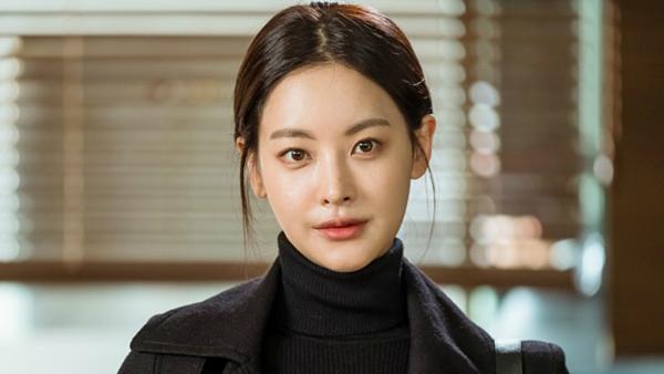 Oh Yeon Seo trong Hoa du ký.
