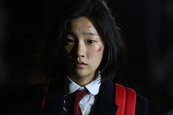 Ngoại hình của Park So Dam từng bị coi là điểm trừ.