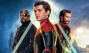 Điểm lại những sự kiện quan trọng trước khi xem 'Spider-Man: Far From Home'
