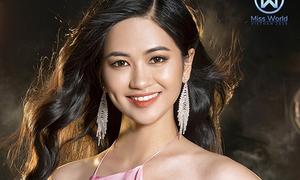 Nhan sắc các thí sinh 10x vào chung khảo phía Bắc Miss World Việt Nam